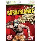 Xbox 360 Borderlands £26.97 @ Amazon + Free Delivery