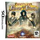 Battles of Prince of Persia (DS game) for £4.96 (excl. Delivery) @ amazon
