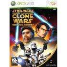 Star Wars - The Clone Wars Republic Heroes - XBOX 360 £23.97 @ Amazon