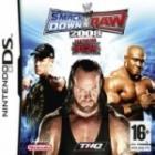 SmackDown Vs Raw 2008 (Nintendo DS) - £17.99 delivered !