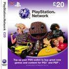 PS3: (PSN) PlayStation Network Card £20 - £15.00 @ Smyths Toy Store (Instore with Voucher)