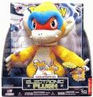 Pokemon Jakks Pacific Deluxe 12 Inch Electronic Plush Figure with Sound £6.99 @ Home Bargains