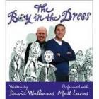 David Walliams: The Boy in the Dress Audiobook CD with Matt Lucas at Poundland