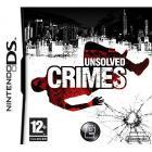 Unsolved Crimes (Nintendo DS) £6.95 @ Shopto