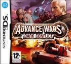 ADVANCE WARS: DARK CONFLICT Nintendo DS ShopTo.net