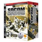Socom: Confrontation & Official Sony Headset £24.99 @ HMV instore
