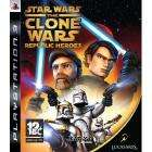 Star Wars - The Clone Wars PS3 - £19.85 delivered @ Shopto (+Quidco)