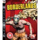 Borderlands PS3 £22.85 (£21.85 with voucher) @ Shopto.net + FREE 1st Class recorded delivery + Quidco
