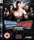 WWE Smackdown Vs RAW 2010 (Standard Edition) 23.99 @ Game.co.uk