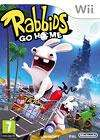Rabbids Go Home (Rayman Raving Rabbids) Nintendo Wii £17.73 + Free Delivery @ The Hut