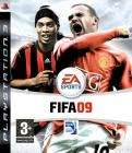 FIFA 09 PS3 & XBOX 360 Preowned £4.99 or free with £5 off £50 spend @ Game