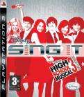PS3 - Disney Sing it: Original & High School Editions (Solus) £6.39 @ The Hut