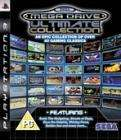SEGA Mega Drive: Ultimate Collection (PS3) £12.99 delivered @ Amazon.co.uk