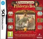 Professor Layton and Pandoras Box (DS) - £19.99 @ Grainger Games