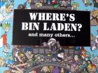 Where's Bin Laden (Book) £4.00 @HMV