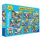 Thomas & friends 10 in a box puzzles... was £15 ... now £7.50 or £6.00  delivered with codes @ Debenhams