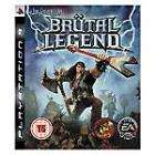 X360 & PS3 Bargains Online (Dead Space £8, Prince of Persia £6, Mirrors Edge £5, Brutal Legend £24.99 and more) @ Sainsburys + p&p
