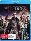 Tudors Blu Ray Series 3 - £27.47 @ Tesco