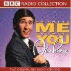 Knowing Me, Knowing You: With Alan Partridge (CD-Audio) (2 titles) only £3.45 each + Free Delivery @ The Book Depository