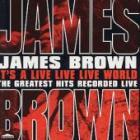 James Brown - It's A Live Live Live World CD  £0.95@Zavvi  (Using Voucher)