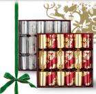 CHRISTMAS CARDS AND CRACKERS - All now BUY 1 GET 1 FREE at Sainsburys