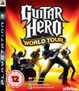 Guitar Hero World Tour ps3 complete bundle (inc drums mic etc) - £49.99 at HMV London (Bond Street)