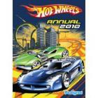 Hot Wheels Annual 2010 - 0.99p @ Home Bargains