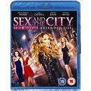 Sex and the City - the movie (Blu Ray) @ HMV - £6.99 delivered