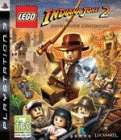 LEGO Indiana Jones 2: The Adventure Continues (PS3/Xbox 360/Wii) £16.99 @ Game.co.uk (Also £12.99 on the PSP/DS) + 9% Quidco