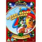 Bear In The Big Blue House - A Very Beary Christmas [DVD] £2.98 at Amazon