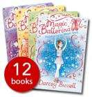 Magic Ballerina Collection - 12 Books for £9.99 Delivered(maybe even £9!) RRP £47.88 @ TheBookPeople