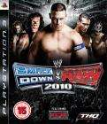 SMACKDOWN VS RAW 2010. PS3/XBOX 360 : £19.99 @ Gamestation