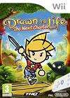 Drawn To Life: The Next Chapter Nintendo Wii £16.95 with voucher + Free Delivery @ Zavvi
