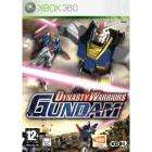 Dynasty Warriors: Gundam (Xbox 360) - £4.63 delivered @ Amazon