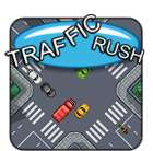 FREE - Traffic Rush from Donut Games for Iphone/Itouch