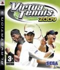 Virtua Tennis 2009 (PS3) £9.99 @ Comet *Reserve & collect*