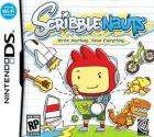 Scribblenauts Game for Nintendo DS, £17.99 delivered @ Amazon