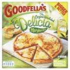Goodfellas The original stonebaked delicia margherita/peperoni/chicken £1 @ Asda