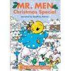 Mr Men Christmas Special DVD £1.99 delivered @ CD-WOW