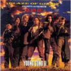 Blaze Of Glory CD by Jon Bon Jovi - £3.48 delivered @ Amazon.co.uk