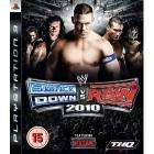 WWE Smackdown vs Raw 2010 360/PS3 only £19.99 at amazon.co.uk