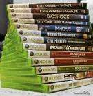 Big reductions on pre-owned games in GAME @ borders Many for approx £3
