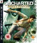 PS3 Uncharted Drakes Fortune £29.99 at Game with voucher plus other goodies