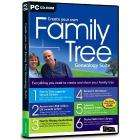Create Your Own Family Tree Genealogy Suite (PC) £4.97 delivered at Amazon