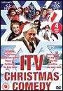 Itv Christmas Comedy: 4dvd: Box Set  £7.99 @ HMV