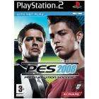 [PS2] Pro Evolution Soccer 2008 - £17.97