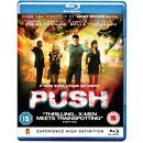 Push - Blu-ray, £5.99 delivered @ HMV