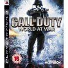 Call of Duty: World At War (PS3) £19.99 (with voucher) @ GAME.co.uk