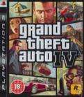 Grand Theft Auto IV  (PS3)  £9.98 delivered @ Blockbuster