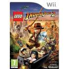 Lego Indiana Jones 2 Wii for £19.99 @ Amazon.co.uk